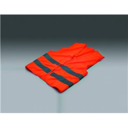 Kalff* Gilet de sécurité orange