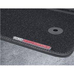 Tapis de sol Performance pour FOCUS