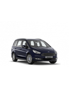 Accessoires Ford Galaxy